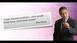 Shiv Khera Motivational Videos in Hindi | inspirational videos