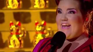 Netta - Toy - Israel Eurovision 2018 parody