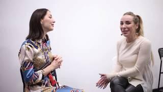 Оперная певица Елена Фунтикова рассказала о своей профессии. Курсы телеведущих