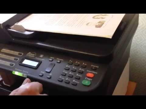 Мои отправления факсом(в т.ч. отчеты о получении этих отправлений)- часть2.
