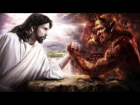 God VS Satan - The Final Battle - HD - Full Documentary - Antichrist