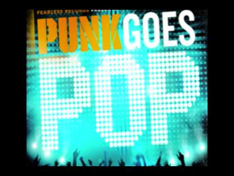 Artist vs Poet - Bad Romance (Punk Goes Pop 3)