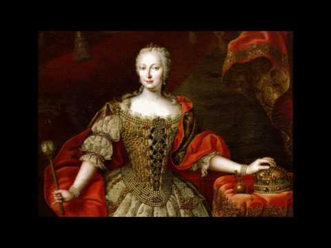 "Joseph Haydn Symphony No.48 in C major H.1 ""Maria Theresia"", Sir Neville Marriner"