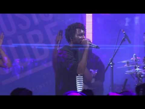 WRETCH 32 - Live from MUSIC CUBE 2015 at Westfield