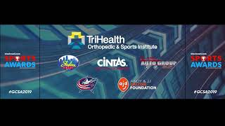 2019 Cincinnati Sports Awards presented by TriHealth