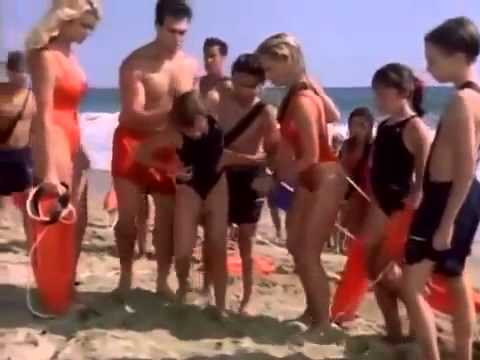 Baywatch Season 4 Episode 3 Lover's Cove