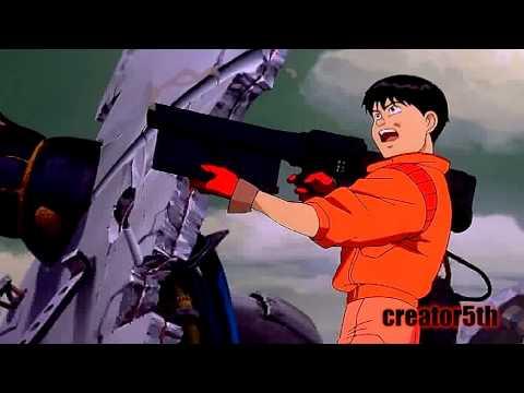Akira - Wonderboy