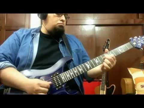 En La Ciudad De La Furia (Unplugged) - Soda Stereo Cover