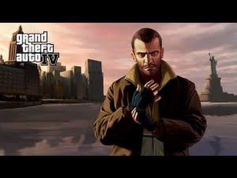 GTA IV Oyun İçi Görüntüler