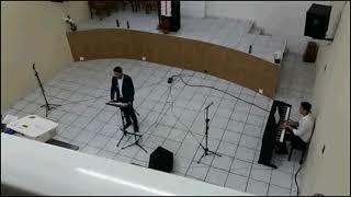 TIP - Apresentação da Cantata Vem Celebrar Cristo - 2019
