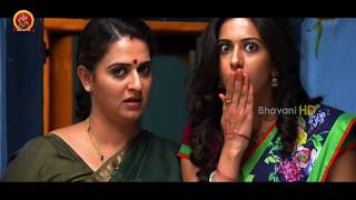 Manchu Manoj Stoles Gun From Rakul Preet's House - Current Theega Movie Scenes