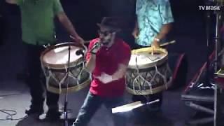 Baixar Nação Zumbi apresenta Afrociberdelia ao vivo no Todas as Bossas