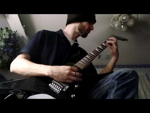 Embodiment. Carcass. (Cover)
