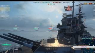 World of warships 6