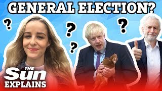 Will Boris Johnson call a general election?