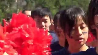 Multicam 香港培正中學第70屆陸運會 中四級君社