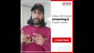 Groove to Jalebi Baby on Wynk Music App! | Tesher | Jason Derulo