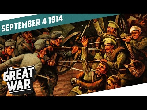 Plans Are Doomed to Fail - The Battle of Galicia I THE GREAT WAR Week 6