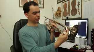 Aprenda trompete parte 1