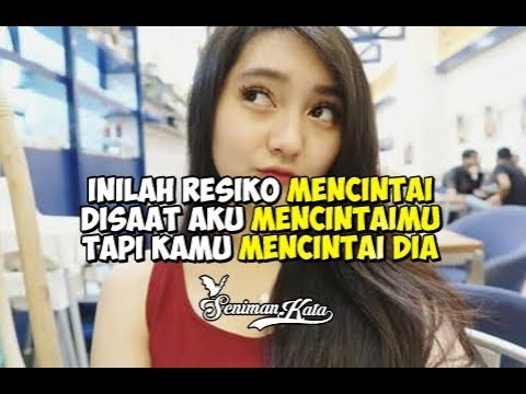 Kumpulan Quotes Caption Kata Kata Cinta Youtube