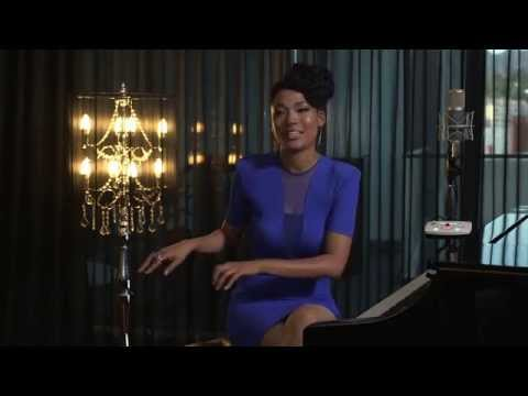 """Judith Hill """"Take One"""" Interview"""