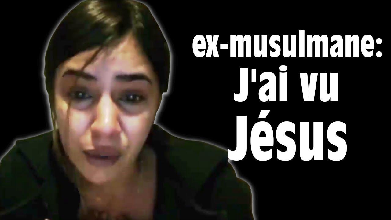 TÉMOIGNAGE PUISSANT D'UNE EX-MUSULMANE