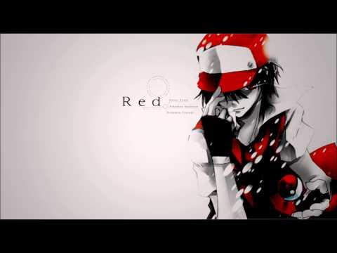 Pokemon GSCHGSS - Battle! Pokemon Trainer Red! (WTFHAX! Remix)
