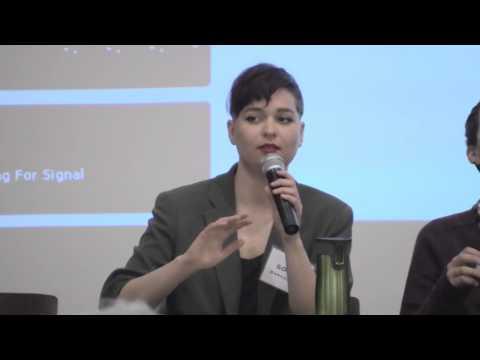 Student Activist Panel