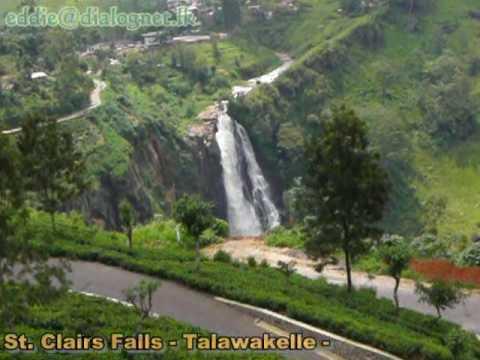 Our Holidays in Sri Lanka  - Kandy & Nuwara Eliya -