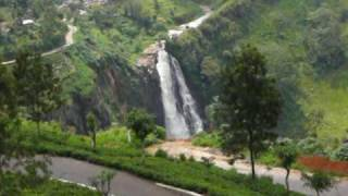 Our Holidays in Sri Lanka  - Kandy & Nuwara Eliya -