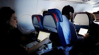 США вновь разрешили провоз ноутбуков на рейсах из Турции(, 2017-07-05T10:22:53.000Z)