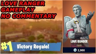 Love Ranger Giveaway-Fortnite Battle Royale love Ranger Gameplay (PS4 PRO)