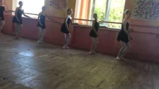 Видео-фильм студентки Борзенковой Марины кафедра хореографии 2015 г