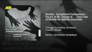 Berlioz: Symphonie fantastique, Op.14 - Songe d