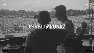 Смотреть клип Psyko Punkz - After Mf 2016