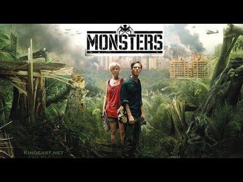 Monsters   V.O Subtitulado