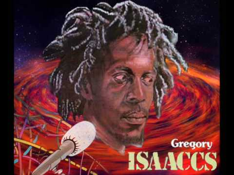 Gregory Isaacs - Mr  Know It All 12
