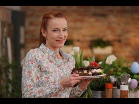 Przepisy Na Wielkanoc Na Slodko Mariety Mareckiej Abc Gotowania Program Kuchni Youtube
