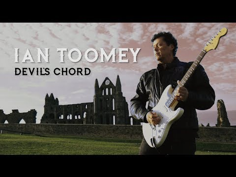 Ian Toomey - Devil's Chord (Official Music Video)