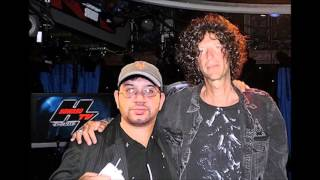 Opie & Anthony - Bobo went on Howard Stern (with pictures)