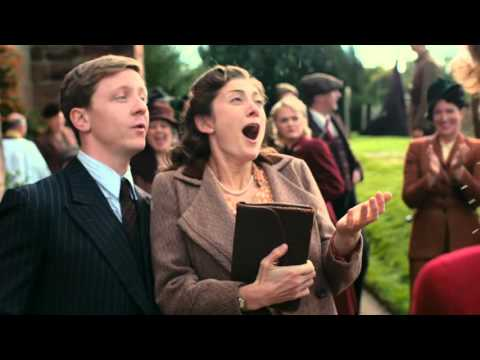 Home Fires S2 Promo