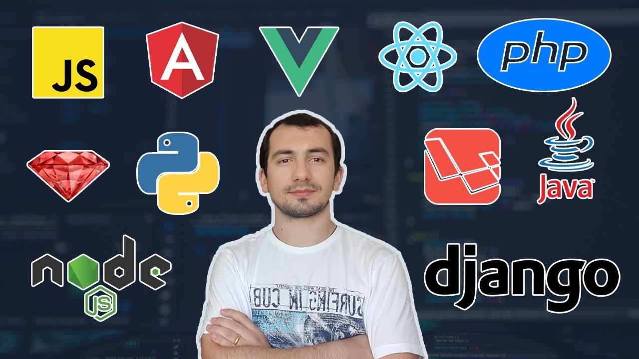 The Best Language/Technology for Web Development