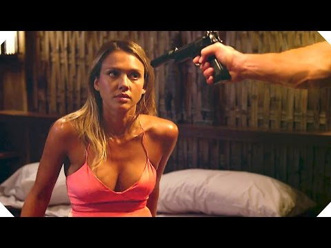"MECHANIC 2 : RESURRECTION - ""Jason Statham VS Jessica Alba"" - Extrait VF (2016)"