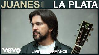 Juanes  quot;La Plataquot; Live Performance  Vevo