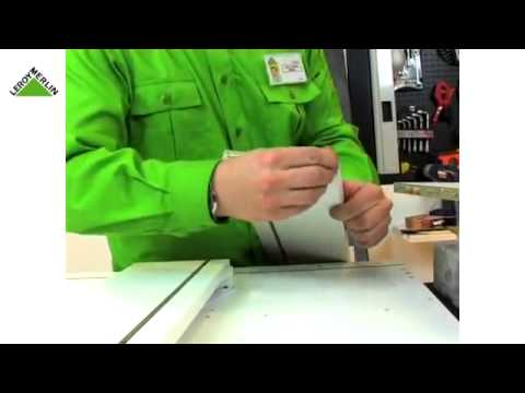 Montar Una Cocina Parte Ii Montar Módulos Bajos Leroy Merlin