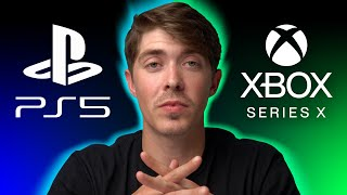 Ps5 Vs Xbox Series X | What Everyone Was Missing!