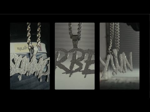 SOB X RBE -  My Chain (Official Music Video)