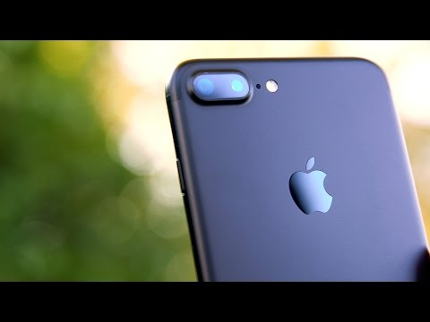 The BEST iPhone 7 Plus Review from an Android User!
