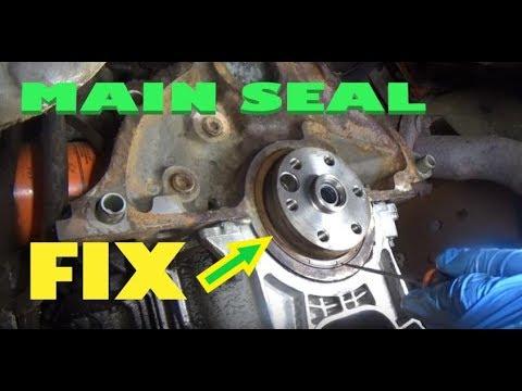 Remove rear Main Seals New Lisle Tools 27000 Sneaky Pete Tool