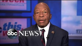 Top House Oversight Dem: Trump should not 'stand in our way of doing our job' thumbnail